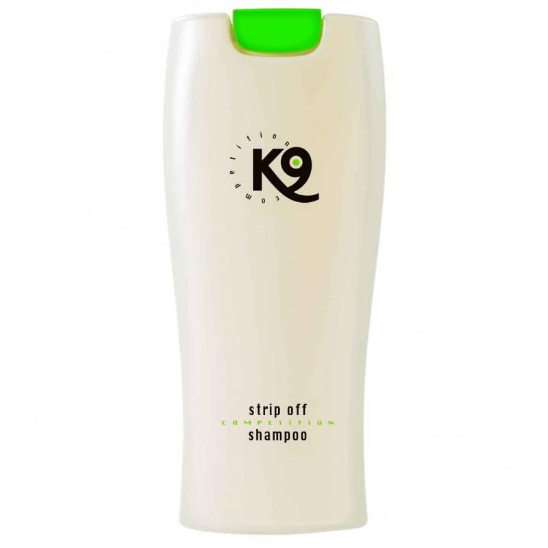 K9 Strip off Shampoo