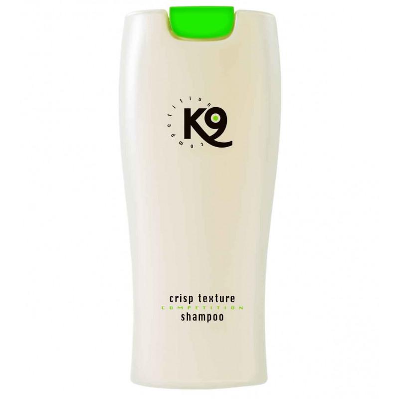 K9 Competition Crisp Texture Shampoo