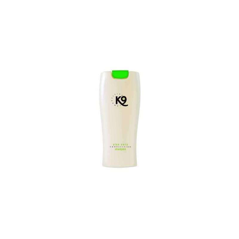 K9 Competition Aloe Vera Shampoo 300 ml