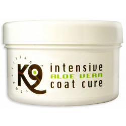 K9 Intensive Aloe Vera Coat Cure