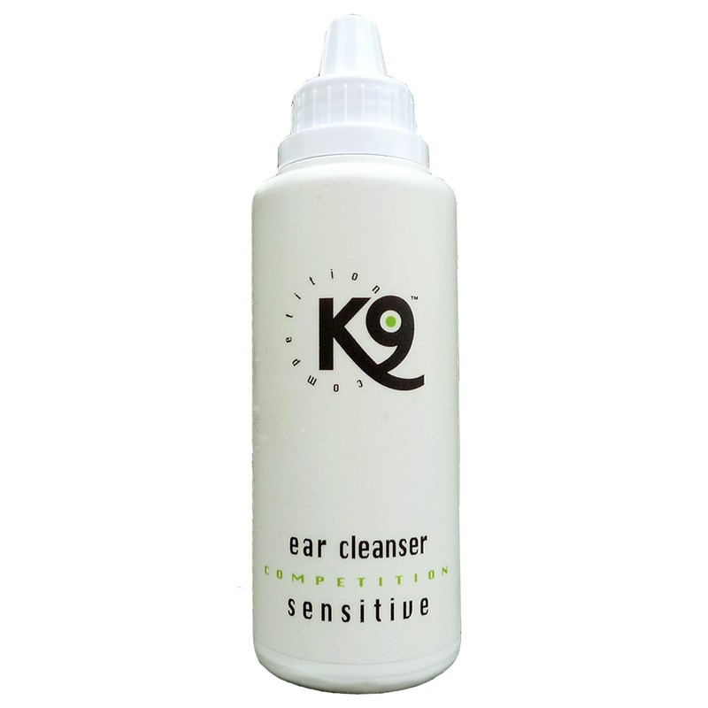 K9 Competition Silk Shine 100 ml