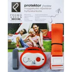 Protektor Freetime