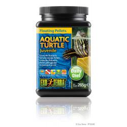 Torrfoder till vattensköldpaddor 250g