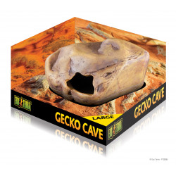 Gecko Cave Small