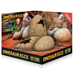 Dinosaurieäggs gömställe