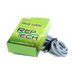 RepTech Värmekabel 25W