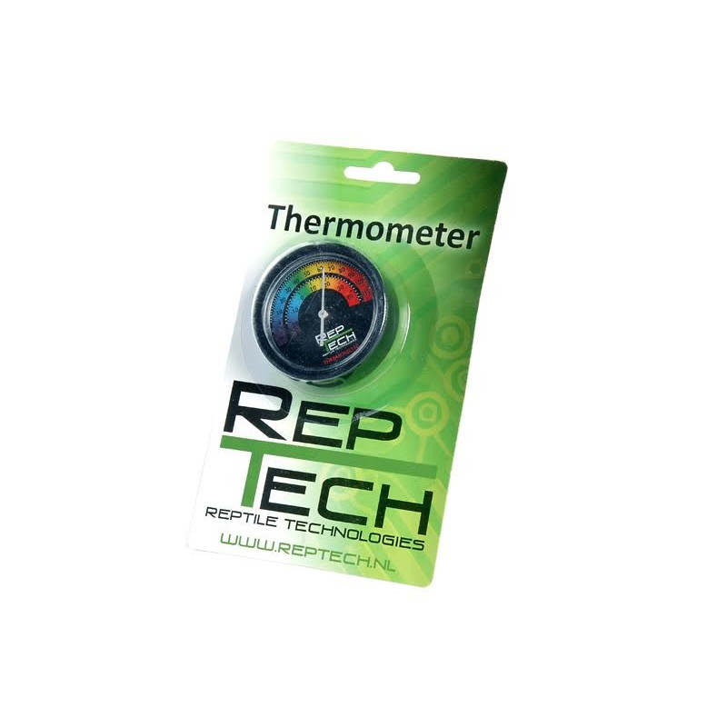 RepTech Thermometer