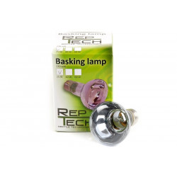 RepTech Baskin Lamp 25W