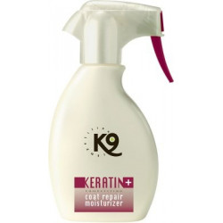 K9 Competition Keratin Moisturecoat repair 250 ml