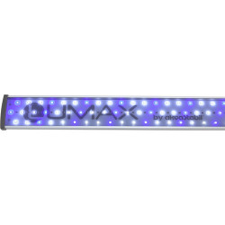 Lumax Led-Light 123cm 38W 1300K White/Blue