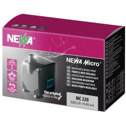 Cirkulationspump Micro 320 NEWA