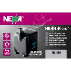 Cirkulationspump Micro 450 NEWA