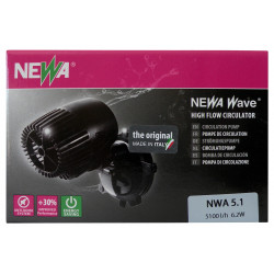 Cirkulationspump Wave 5,1 NEWA