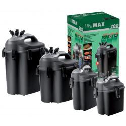 Ytterfilter Uni Max 250  AQUAEL