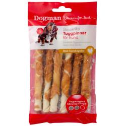 Dogman Tuggpinnar 6-pack 75g