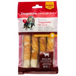 Dogman Tuggpinnar 4-pack 120g