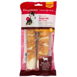 Dogman Tuggrulle 2-pack 180g