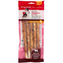 Dogman Tuggpinnar 5-pack 150g