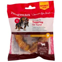 Dogman Tuggring 1-pack 65g