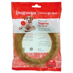 Dogman Tuggring 1-pack 198g