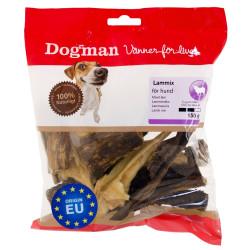 Dogman Lamm mix 150g