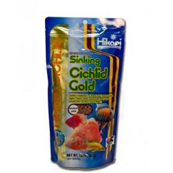 Hikari Cichlid gold sinking 342g medium