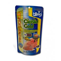 Hikari Cichlid gold sinking 100g mini