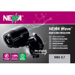 Cirkulationspump Wave 9,7 Newa