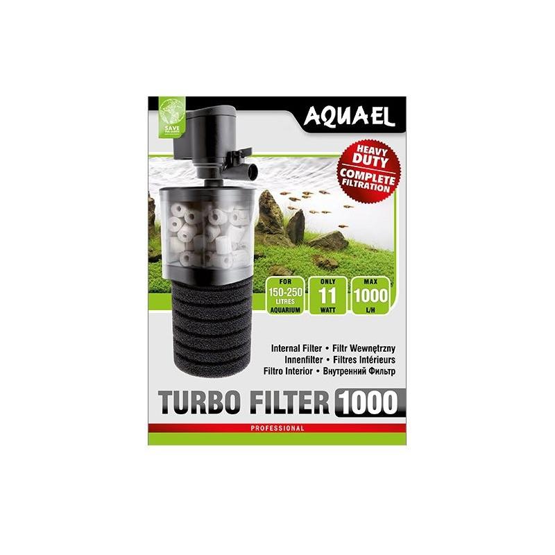 Turbo filter 1000 (N)