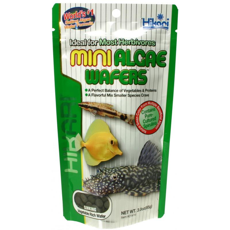 Hikari Mini-Algae Wafers
