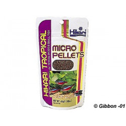 Hikari Micro-Pellets