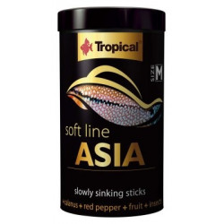 TROPICAL SOFT LINE ASIA M 250ML/125GR
