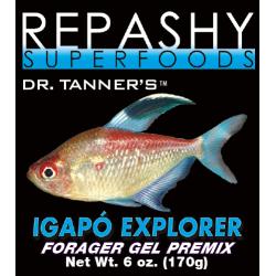 Repashy Igapo' Explorer
