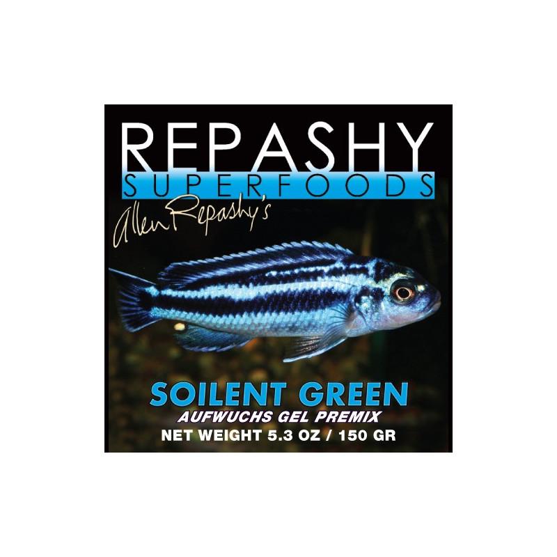 Repashy Soilent Green