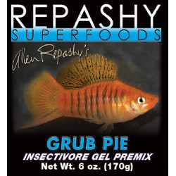 Repashy Grub Pie Fish 85g