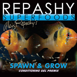 Repashy Spawn & Grow 85g