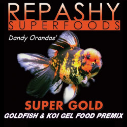 Repashy   Super Gold 85g