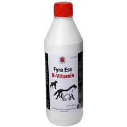 B-VITAMIN 4S