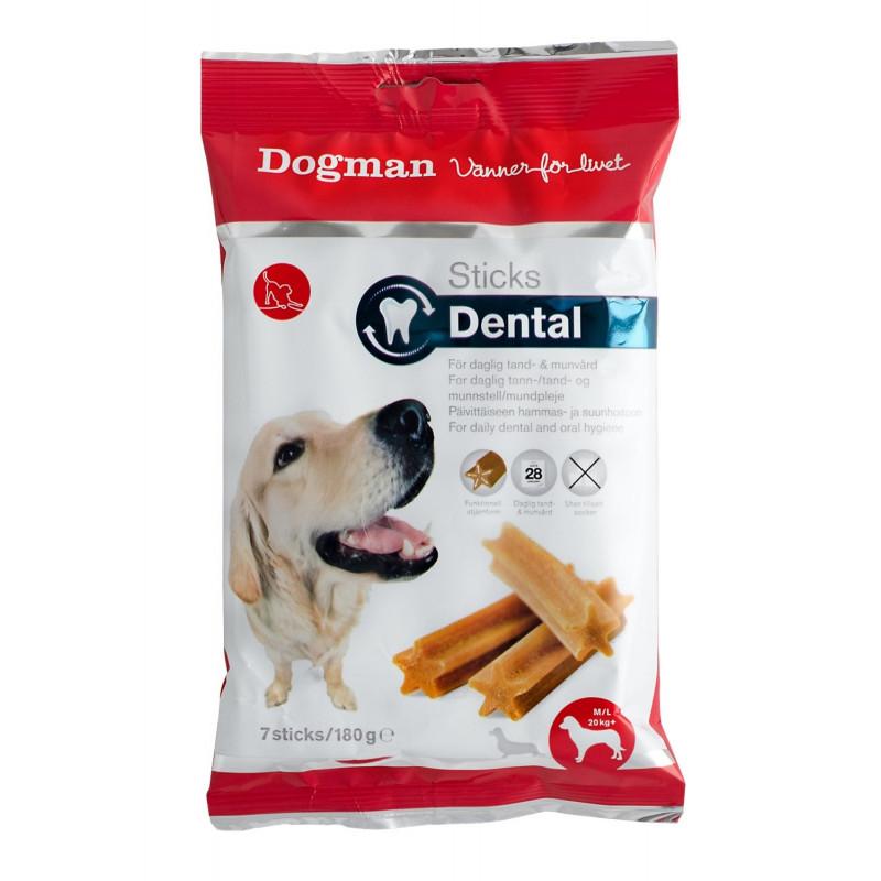Sticks Dental 7-pack