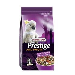 Premium Prestige parrot Australisk 1kg
