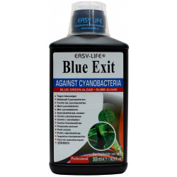 EASYLIFE BLUE EXIT 500ml