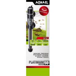 AQUAEL Doppvärmare Platinium 50 watt