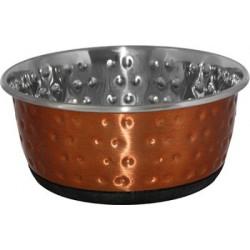 Matskål rostfritt stål koppar 950ML