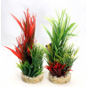 Plastväxt Bioaqua Tropic Sydeco