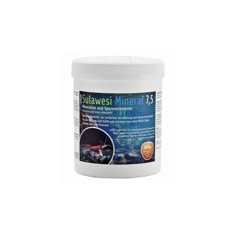 Sulawesi Mineral 7,5