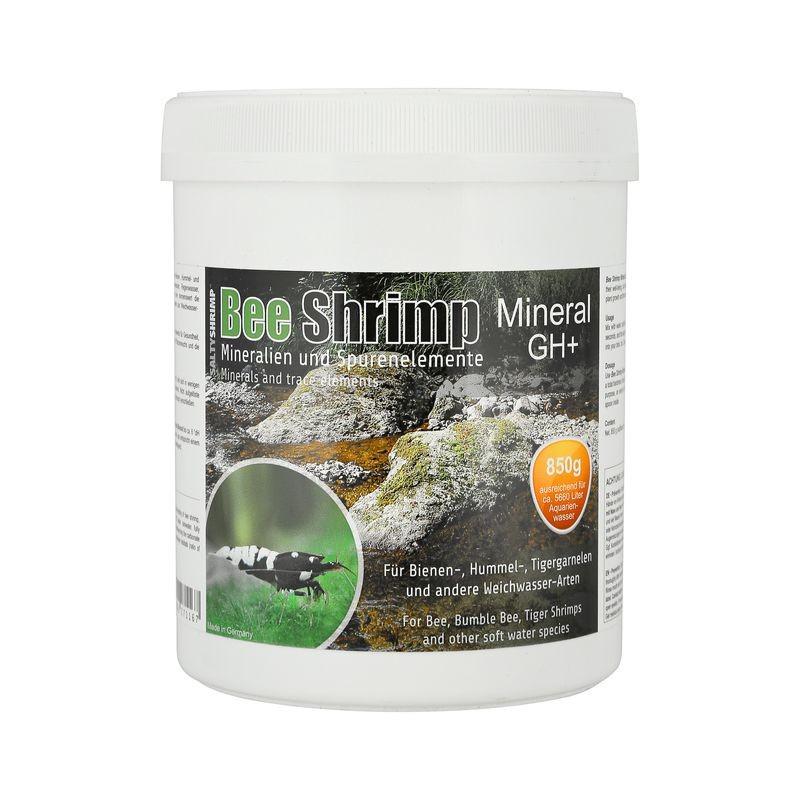 Mineral GH+