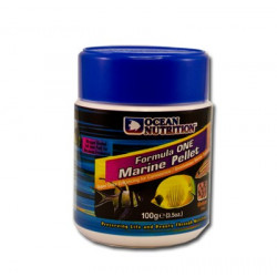 Ocean Nutrition Formula  One medium pellets 100g
