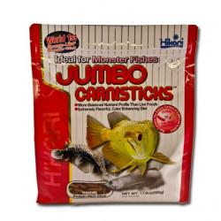 Hikari JUMBO Carnisticks 500g