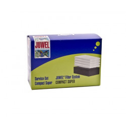 JUWEL Vadd + kol filter, Compact Super 10x5 cm