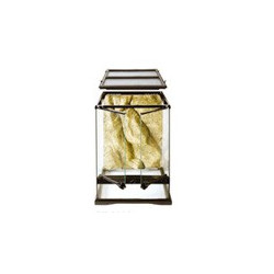 Exoterra glasterrarium 30x30x45